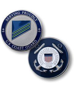 Coast Guard - Challenge Coins
