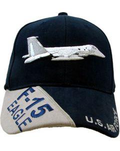 USAF Coyote Brown Cap 6657 Air Force Flat Top Hat U.S