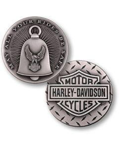Harley Davidson - Challenge Coins